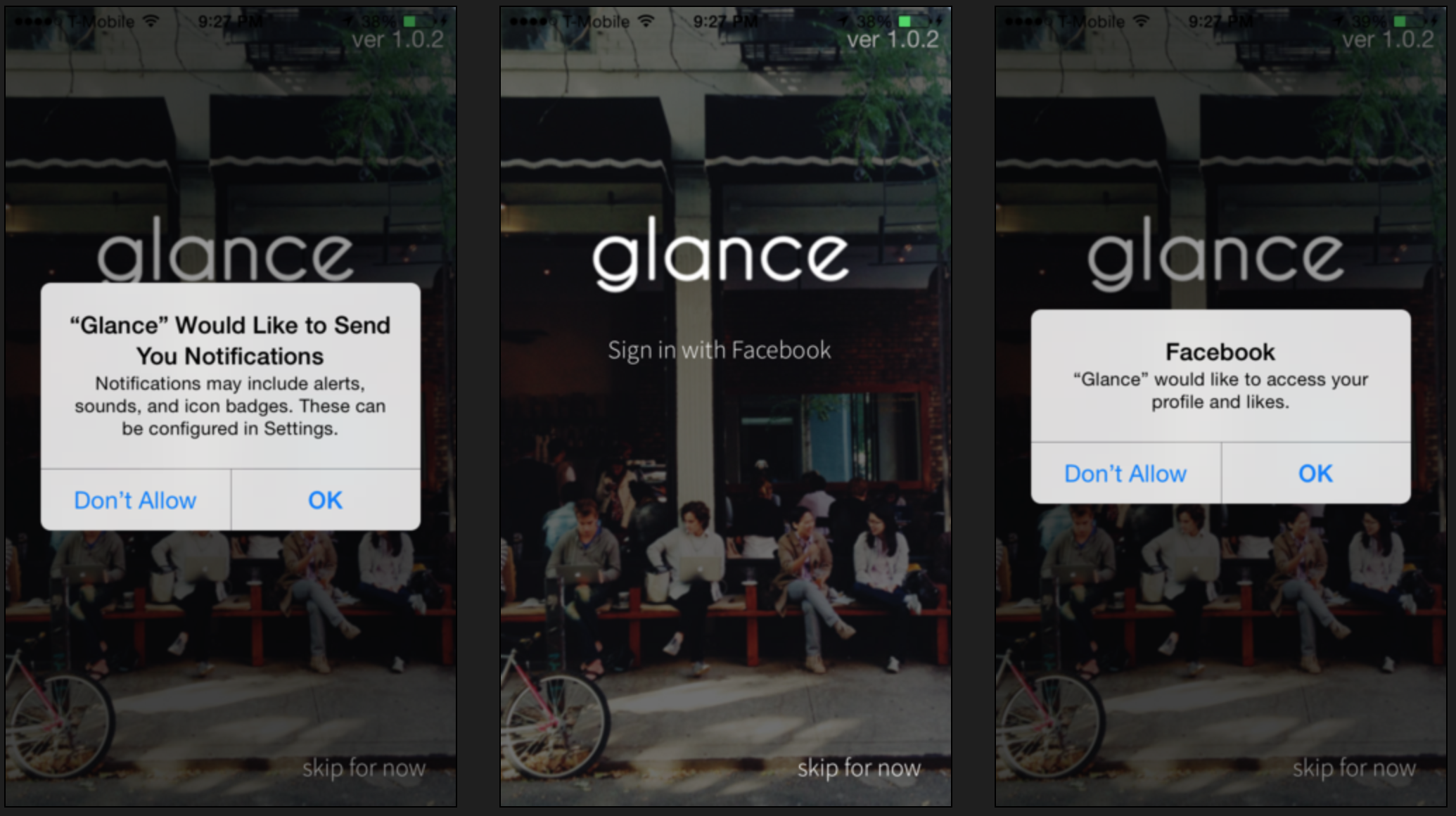 glance-onboarding