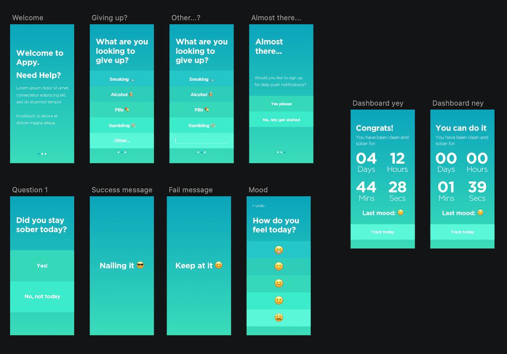appy-ios-design