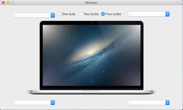 AmbiMac Configuration